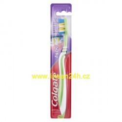 Zubní Kartacák - Colgate ZigZac Medium 1ks