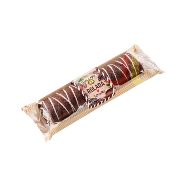 DanCake Roláda 300g Cacao - Kakao