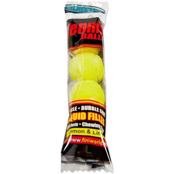 Fini 20gTennis Citron Balls x4