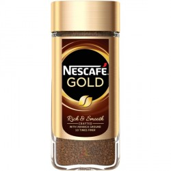 Nescafe Gold 100g Rich & Smooth
