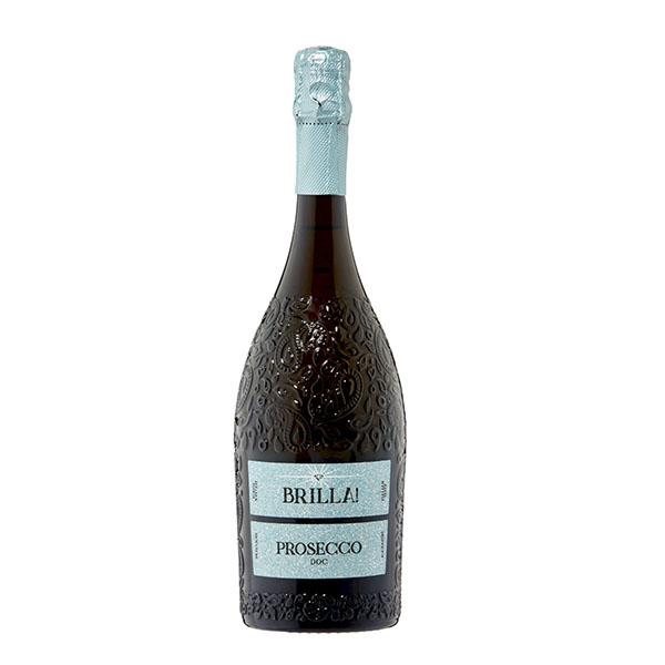 Prosecco Brilla 0.75L Extra Dry
