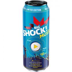 Big shock 0,5L Pear mix