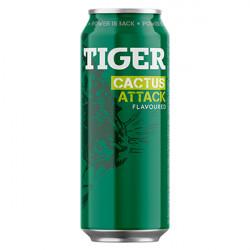 Tiger 500ml Kaktus