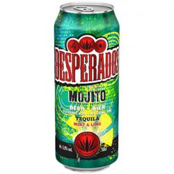 Desperados Plech Mojito 500ml
