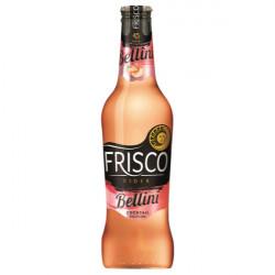 Frisco 330ml 4.5%  Bellini
