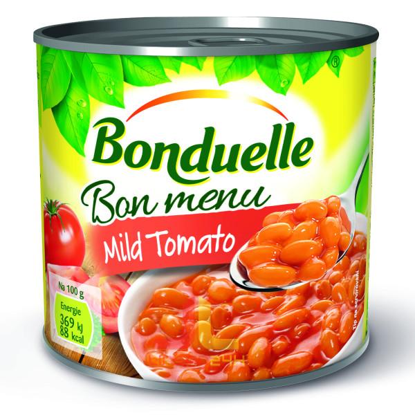 Bonduelle 425ml 430g Bon Menu - Tomato MILD