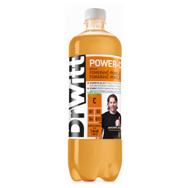 Dr Witt 0,75L Pomeranč, Pomelo