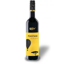 Käfer 0.75L Pinotage Südafrika trocken