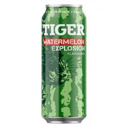 Tiger 500ml Meloun