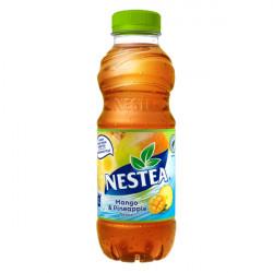 Nestea 0,5L BLACK TEA - MANGO & PINEAPPLE