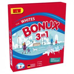 BONUX PRÁŠEK 300g WHITE POLAR ICE FRESH