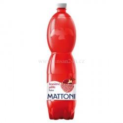 Mattoni 1,5L granát. jablko