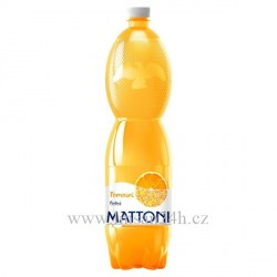 Mattoni 1,5L Pomeranče