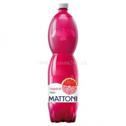 Mattoni 1,5L Grapefruit
