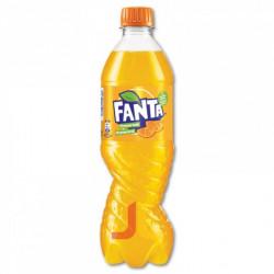 Coca 0,5L Fanta Pomeranč