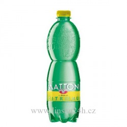 Mattoni 500ml citron