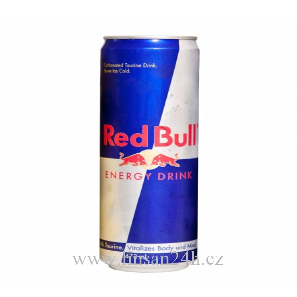 Redbull CZ Energy 473ml CZ