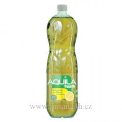 Aquila čaj 1,5L Zelený  - citron