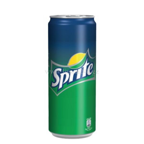 Coca 330ml Sprite