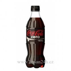 Coca 0,5L Zero