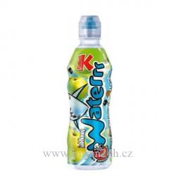 Kubík water 500ml Jablka