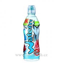 Kubík water 500ml Malina