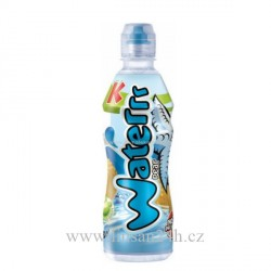 Kubík water 500ml Hruška