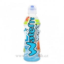 Kubík water 500ml Jahoda