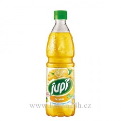 Jupí citron 0,7L