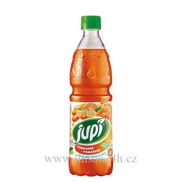 Jupí Pomeranč 0,7L
