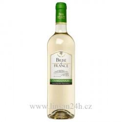 Brise de France 0,75L Chardonnay