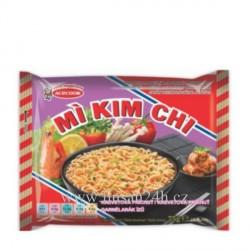 Kim Chi 75g Krevetová 30ks -Instantní Nudle