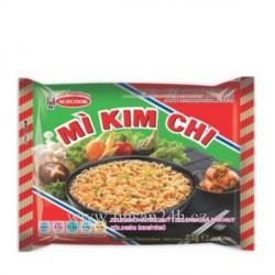 Kim Chi 75g Zeleninová 30ks - Instantní Nudle