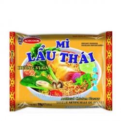 Lau thaii 80g Kuřecí