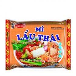 Lau thaii 80g Mor.plody