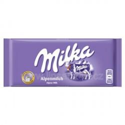 Milka coko. 100g Alpine milk