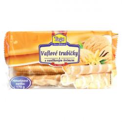 Tago trubičky 170g vanilkové