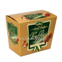 Maitre Truffles 200g Hazelnut