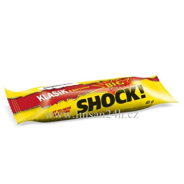 BigShock 65g Klasik s Kof. 30ks/b