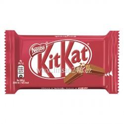 Kitkat CZ 41,5g DET - 4 Fingers