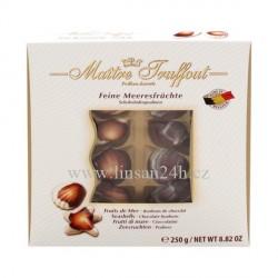 Maitre 250g Mořské plody bílé