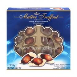 Maitre 250g Mořské plody modrý