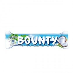 Bounty 57g Bílý