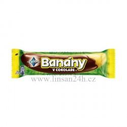 Banany 45g 48ks/b Orion