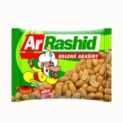 ArRashid 100g arašídy solené