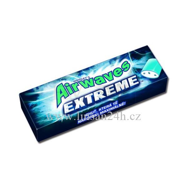 Airwaves 14g Extreme 30ks/b CZ