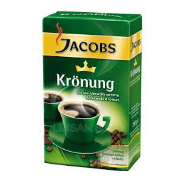 Jacobs 250g Kronung