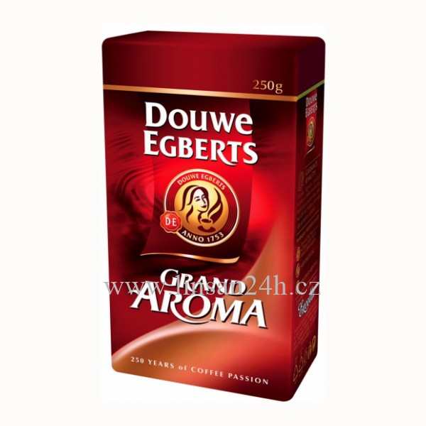 Douwe Aroma 250g