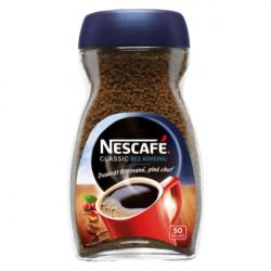 Nescafe Classic 100g bez kofeinu
