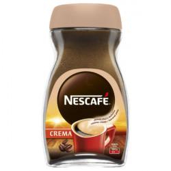 Nescafe Classic 100g Crema